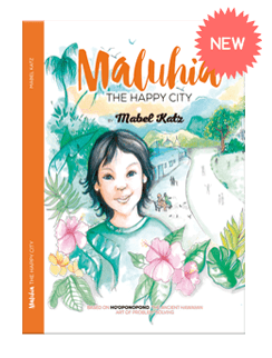 Maluhia the happy city new 1