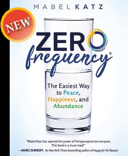Zero frequency book 1