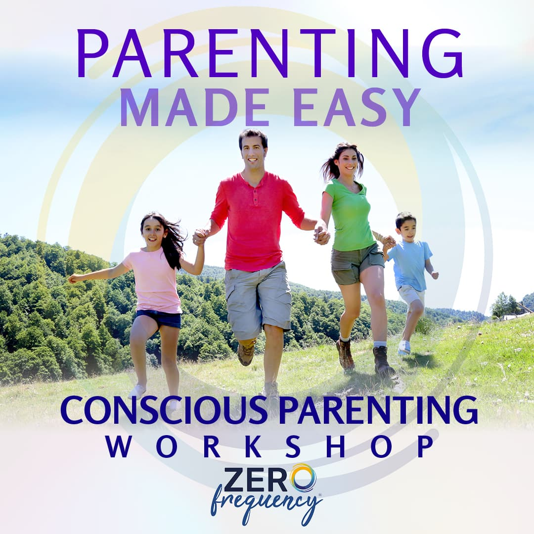 parenting made easy zero frequency thumbnail hooponopono