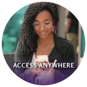 ACCESS ANYWHERE