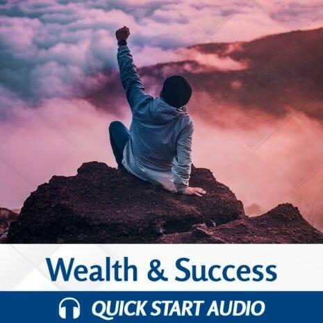 Wealth & Success Audio