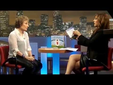 Hooponopono Mabel Katz en Sin Limites CNN Latino.
