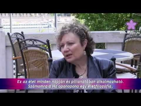 Interview in Budapest May 2014