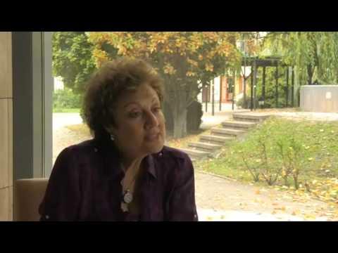 Mabel Katz Interview