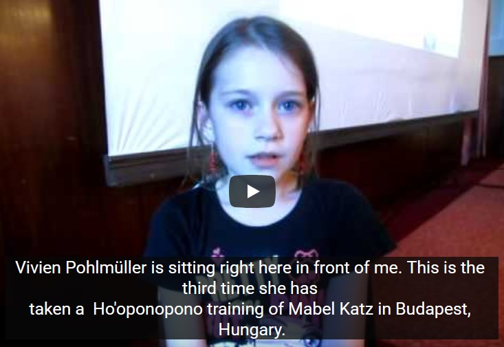 Testimony about being sick in the Seminar of Budapest. English Subtitles