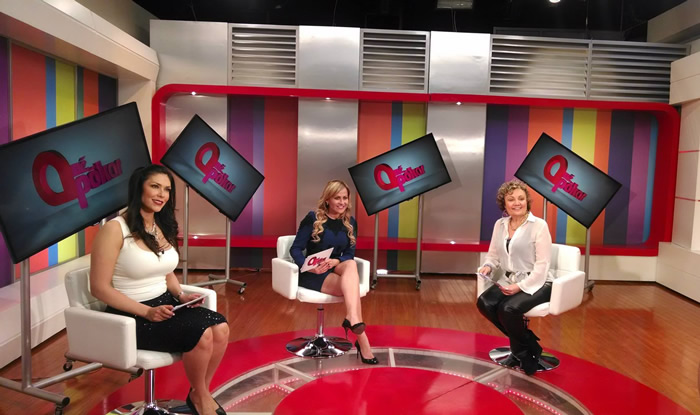 Televisa Guadalajara 2